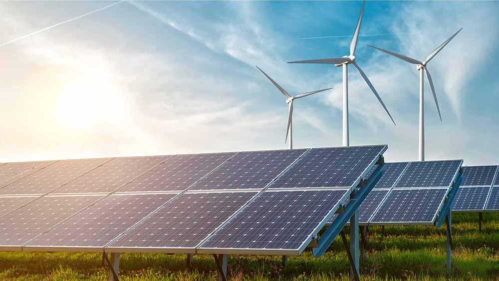 g20 yenilenebilir enejri yatırım