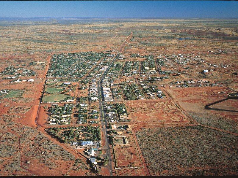 Tennant Creek, Northern Territory Town