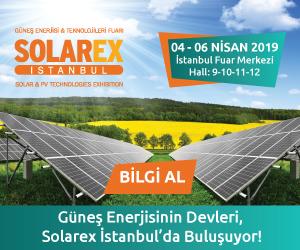 Solarex 2019