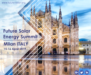 Future Solar Energy Summit