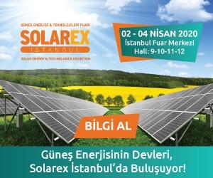 SOLAREX 2020