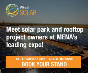 WFES Solar