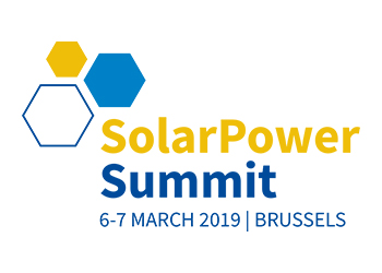 SolarPower Summit 2019
